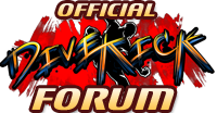 Official Divekick Forum